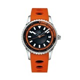 WATCH CALVIN KLEIN ORANGE K3211275