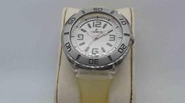 Reloj CALYPSO SRA.COR.ESF.BLANC. K5588/1