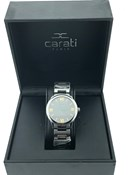 MONTRE CARATI PARAIS SWISS MADE CARATI PARIS WN/BLA-29