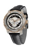 WATCH CAREER 87.001-PN 8436545492406 JEWELERS Carrera