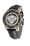 WATCH CAREER 87.011-PN 8436545491317 JEWELERS Carrera