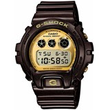 CASIO WATCH G-SHOCK DW-6900BR-5ER