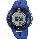 WATCH CASIO PROTREK SOLAR PRW-3000-2BER