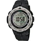 CASIO PRW-3100-1ST SOLAR PROTREK WATCH PRW-3100-1ER