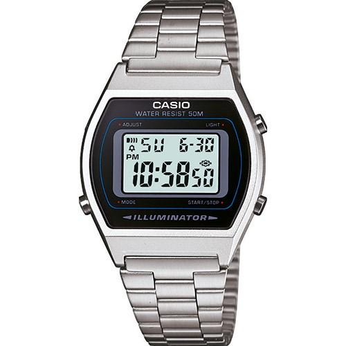 Reloj casio.ac.dig b640wd-1avef