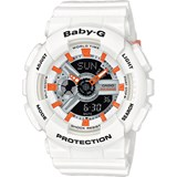 CASIO WATCH BABY-G BA-110PP-7A2ER