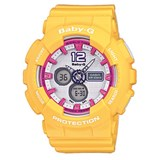 CASIO WATCH BABY-G BA-120-9BER