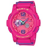 CASIO WATCH BABY-G BGA-180-4B3ER