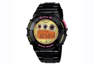 CASIO WATCH BABY-G BGD-121-1ER