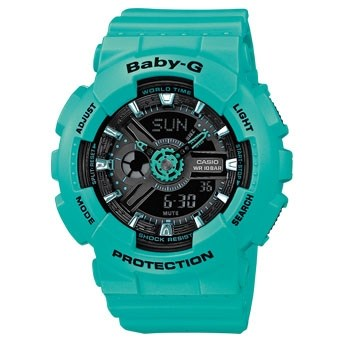 WATCH CASIO BABY-G BA-111-3AER