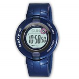 Watch Casio baby-g BG-1200-2AVER