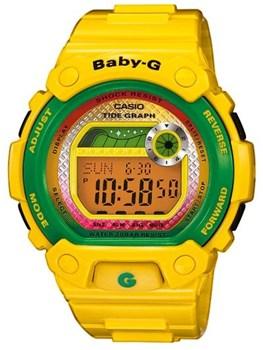 Reloj Casio Baby-G  BLX-100-9ER