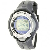 WATCH CASIO BG-801-1VER