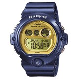 WATCH CASIO MEN BG-6900-2ER