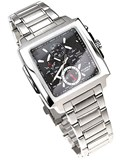 WATCH CASIO MEN EF-324D-1AVEF