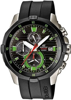 WATCH CASIO MEN EFM-502-1A3VUEF