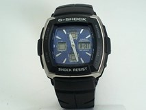 WATCH CASIO MEN G-350-2AVEF