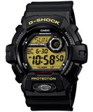 WATCH CASIO MEN G-8900-1ST G-8900-1ER
