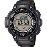 WATCH CASIO COLLECTION MEN'S SGW-1000-1AER