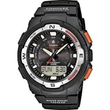 WATCH CASIO COLLECTION MEN'S SGW-500H-1BVER SGW500H-1BVER