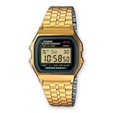 CASIO COLLECTION RÉTRO MONTRE A159WGEA-1EF