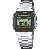 Reloj CASIO COLLECTION RETRO A163WA-1QES