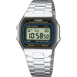 Reloj CASIO COLLECTION RETRO A164WA-1VES