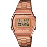 WATCH CASIO COLLECTION RETRO B640WC-5AEF