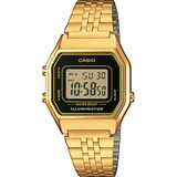 WATCH CASIO COLLECTION RETRO LA680WEGA-1ST LA680WEGA-1ER