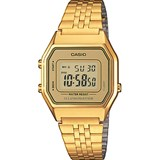 Reloj CASIO COLLECTION RETRO LA680WEGA-9ER