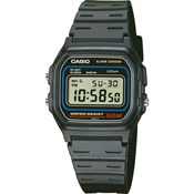 RELOJ CASIO COLLECTION W-59-1V