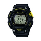 RELOJ CASIO DIGITAL STL-S110H-1CEF