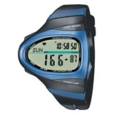 Chr-100-1ver digital Casio watch