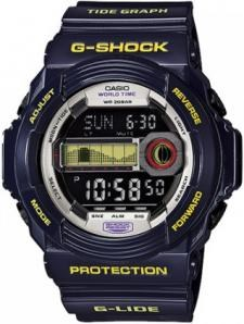 WATCH CASIO DUALSHOCK GLX-150B-6ER