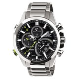 CASIO EDIFICE RD-500 D-1AER WATCH EQB-500D-1AER