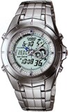 CASIO WATCH EFA-119D-7AVDF 4971850852247