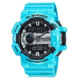 MONTRE CASIO G-GHOCK BLUETOOTH GBA-400-2CER