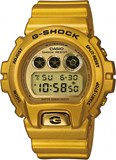 CASIO WATCH G-SHOCK DW-6900GD-9ER