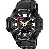 WATCH CASIO G-SHOCK GA-1000-1AER