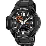 Reloj CASIO G-SHOCK  GA-1000-1AER