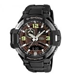 WATCH CASIO G-SHOCK GA-1000-1BER