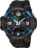 Reloj CASIO G-SHOCK  GA-1000-2BER