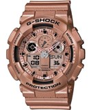 WATCH CASIO G-SHOCK GA-100GD-9AER