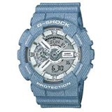 WATCH CASIO G-SHOCK GA-110DC-2A7ER