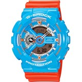 CASIO WATCH G-SHOCK GA-110NC-2AER
