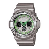 CASIO WATCH G-SHOCK GA-200SH-8AER