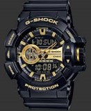 Reloj CASIO G-SHOCK  GA-400GB-1A9ER
