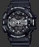 MONTRE CASIO G-SHOCK GA - 400 GO-1AER GA-400GB-1AER