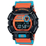 CASIO WATCH G-SHOCK GD-400DN-4ER