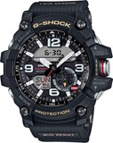 CASIO WATCH G-SHOCK G-1000-1AER GG-1000-1AER